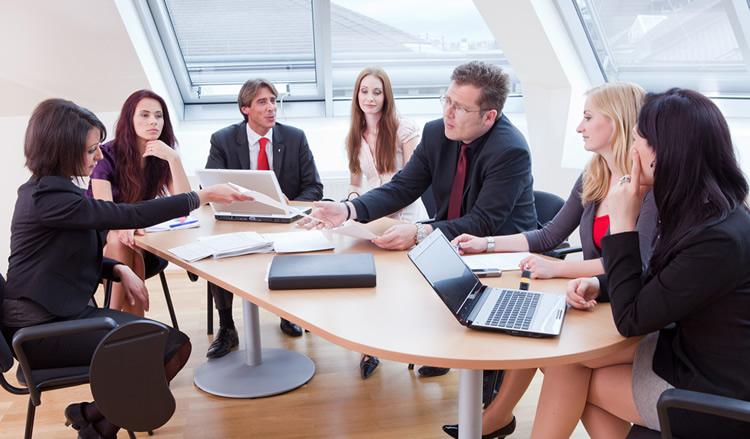 jornadas de trabajo para empresas