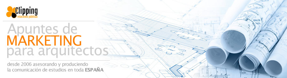 Marketing y Arquitectura