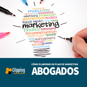 Plan de Marketing para abogados