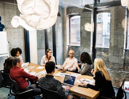 9 claves para crear el discurso comercial de tu empresa y vender más