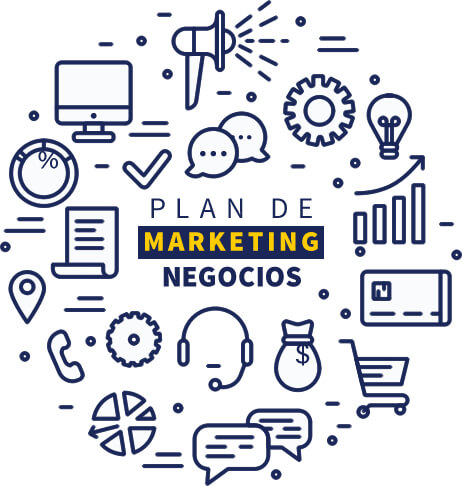 Plan de Marketing para negocios
