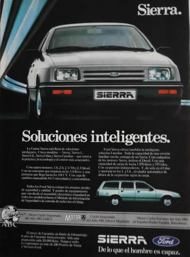 copywriting anuncio años 80