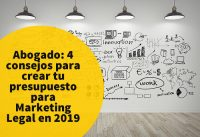 abogado plan de marketing