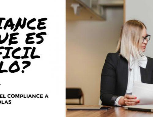 ¿Por qué es tan difícil vender el compliance a las empresas españolas?