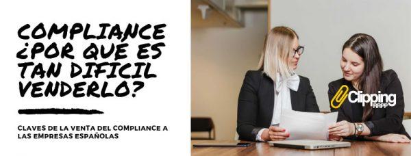 compliance venta del servicio