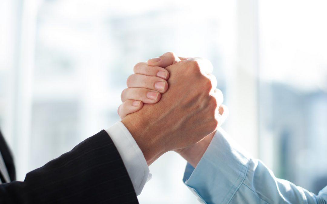 partnering legal
