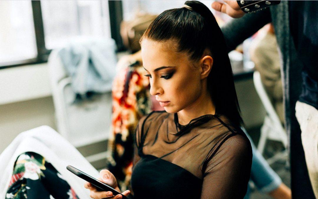 Salones de belleza en las redes sociales. Consejos Prácticos.