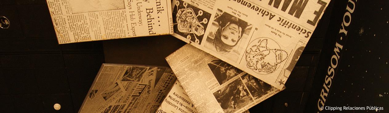 Diseño de newsletters y campañas e-mailing