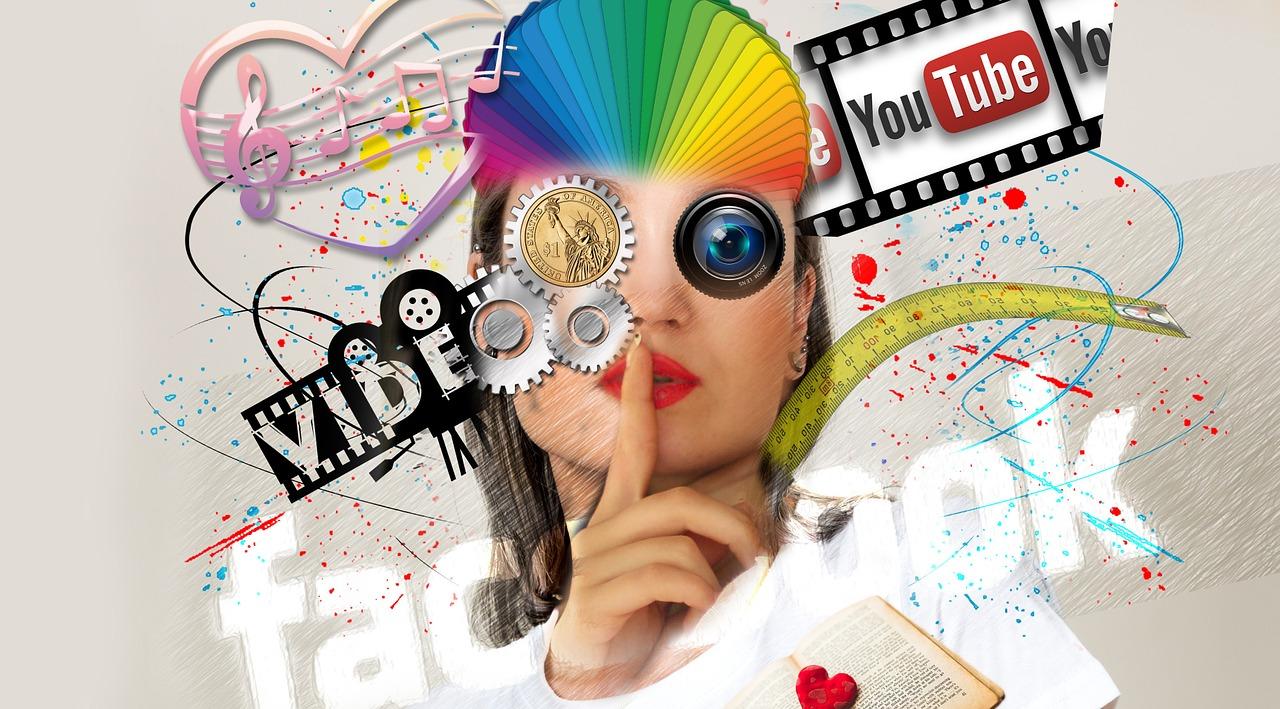 Google y Facebook no pueden controlar junto a qué contenidos se verá tu anuncio