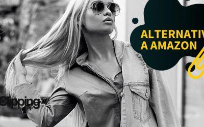 Alternativas a Amazon: AliExpress y El Corte Inglés crecen en venta online