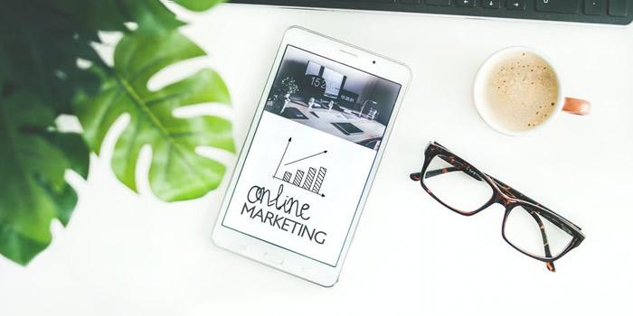 Plantilla para hacer un plan de marketing. Organiza tu 2021 gratis