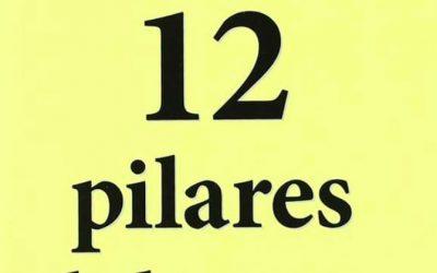 12 pilares de la venta de Barry Farber. Reseña