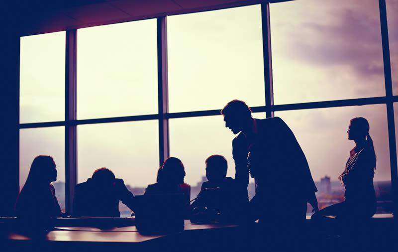 la orientación al cliente en un despacho de abogados